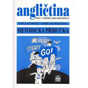 Angličtina pro 7.ročník ZŠ - metodická příručka