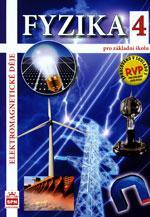Fyzika 4 – Elektromagnetické děje - učebnice pro ZŠ
