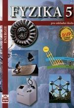 Fyzika 5 - Energie - učebnice