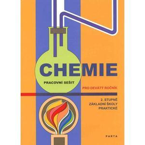 Chemie pro 2.stupeň ZŠ praktické - pracovní sešit