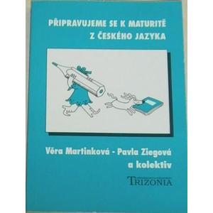 Připravujeme se k maturitě z českého jazyka - CD-ROM