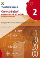 Činnostní učení matematice v 1. a 2. ročníku - DVD
