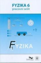 Fyzika pro 6.ročník ZŠ  - pracovní sešit