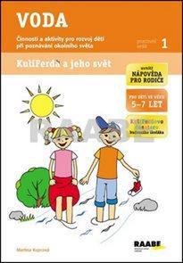 Činnosti a aktivity pro rozvoj dětí... (PS1) Voda