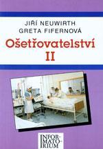 Ošetřovatelství II /původní/  DOPRODEJ