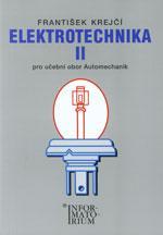Elektrotechnika II. pro 3.ročník UO Automechanik  (F.Krejčí)