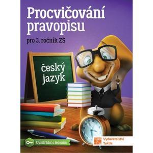 Procvičování pravopisu 3.ročník ZŠ