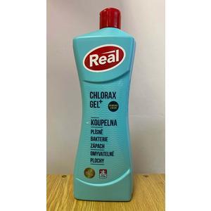 Real gel 750 universalní čistič chlorax