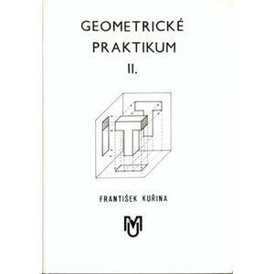 Geometrické praktikum II.