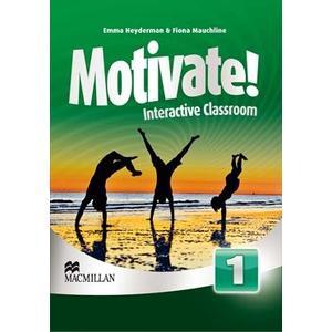 Motivate! 1 - Interactive Classroom