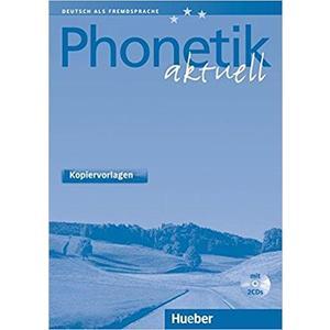 Themen aktuell 1 - Phonetik aktuell Kopiervorlagen