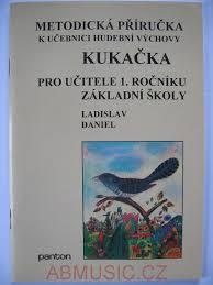 Kukačka - učebnice hudební výchova pro 1.ročník ZŠ