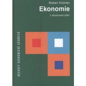 Ekonomie (3.vydání)  ( C.H.BECK )