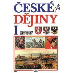 České dějiny I. pro SŠ - učebnice