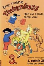 Tintenfass 3 - kniha pro učitele (němčina pro 3.ročník ZŠ)