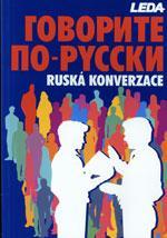 Govoritě po-russki (ruská konverzace) - učebnice  DOPRODEJ