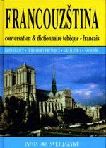 Francouzština - konverzace, turistický průvodce, gramatika, slovník  DOPRODEJ