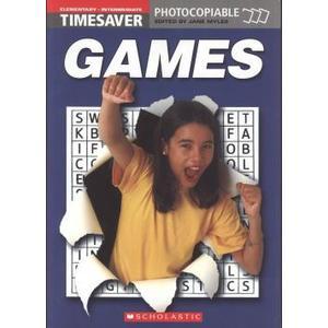 Timesaver - Games