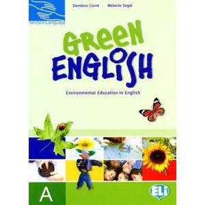 Green English - Student's Book A