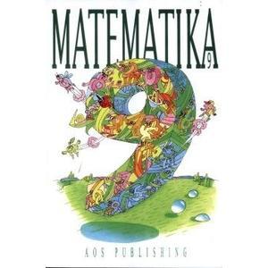 Matematika pro 9.ročník ZŠ - učebnice