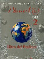 Planet@ 2 - Libro del Profesor (metodická příručka)