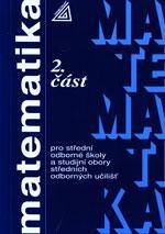 Matematika pro SOŠ a studijní obory SOU - 2. část