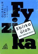 Fyzika - sbírka úloh pro SŠ  (kniha + CD)